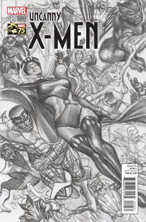 Uncanny X-Men # 29