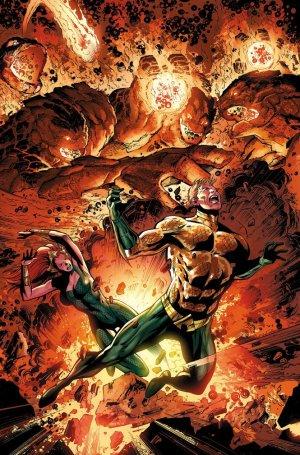 Aquaman # 38 Issues V7 (2011 - 2016) - The New 52