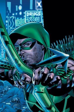 Green Arrow # 38 Issues V5 (2011 - 2016)