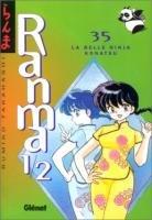 Ranma 1/2 T.35