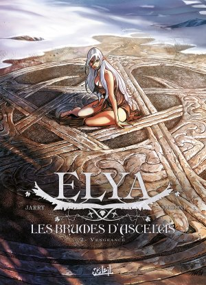 Les brumes d'Asceltis - Elya T.2