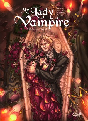 My lady vampire T.3