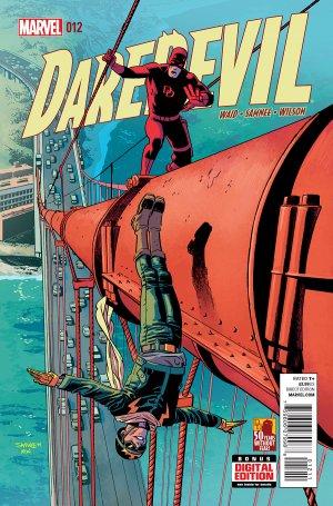 Daredevil # 12