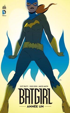 Batgirl - Année Un