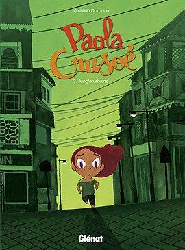 Paola Crusoé T.3