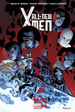 All-New X-Men T.3