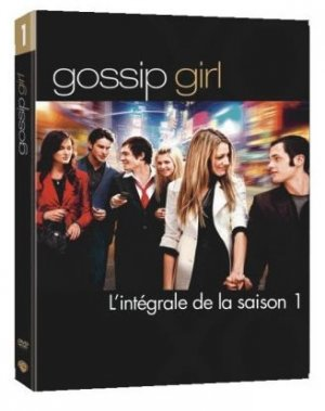 Gossip Girl édition Simple
