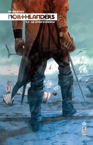 Northlanders # 3 TPB hardcover (cartonnée) (2014 - 2015)