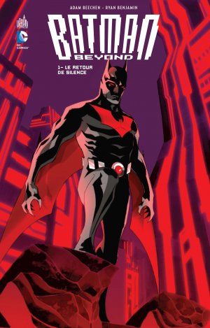 Batman Beyond T.1