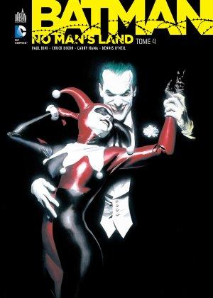 Batman - No Man's Land # 4