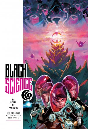 Black Science # 2