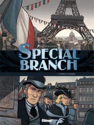 Spécial Branch # 5