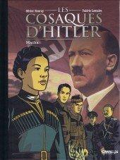 Les cosaques d'Hitler édition Limitée