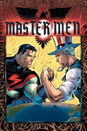 The multiversity - Mastermen édition Issues