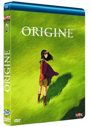 Origine édition Blu-ray simple