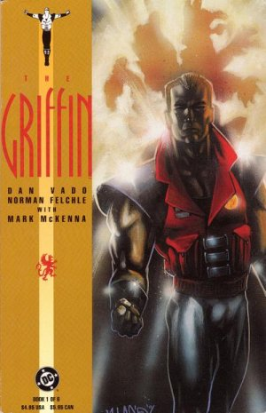 The griffin édition Issues