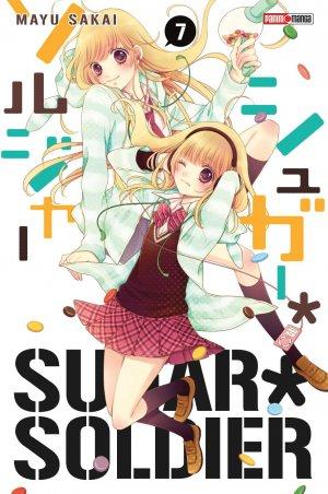 Sugar Soldier # 7