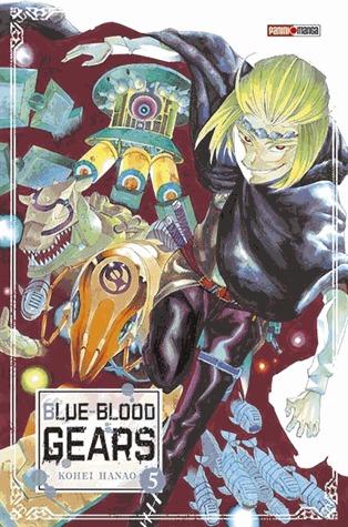 Blue-Blood Gears 5