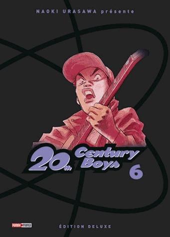 20th Century Boys # 6