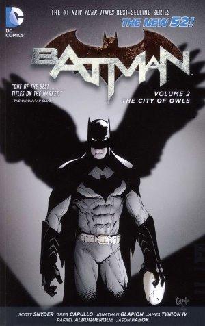 Batman # 2 TPB softcover (souple) - Issues V2 - DC Comics