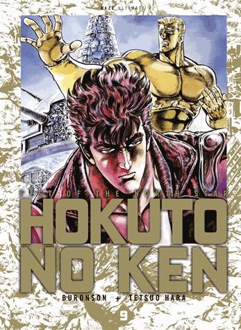 Hokuto no Ken - Ken le Survivant #9