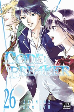Code : Breaker # 26