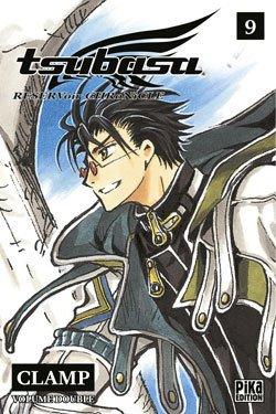 Tsubasa Reservoir Chronicle #9