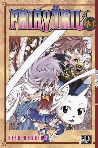 Fairy Tail #44