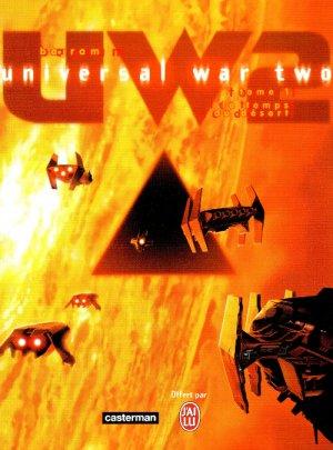 Universal War two édition Limitée