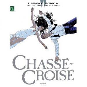 Largo Winch # 19