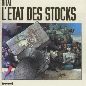L'état des stocks édition Hors série