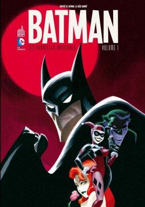Batman - Les Nouvelles Aventures
