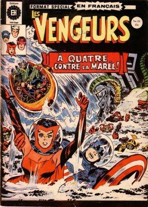 Avengers 24