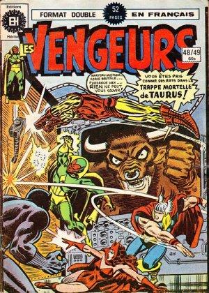 Avengers 48