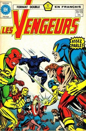 Avengers 72