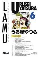 Lamu - Urusei Yatsura #6