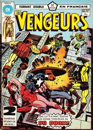 Avengers 86