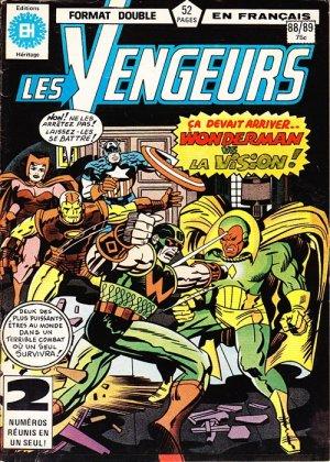 Avengers 88