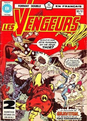 Avengers 90