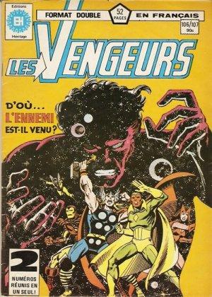 Avengers 106