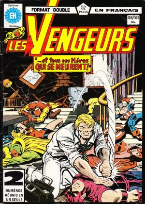 Avengers 108