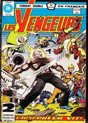 Avengers 114