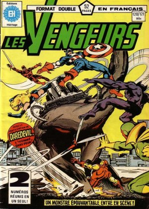 Avengers 120
