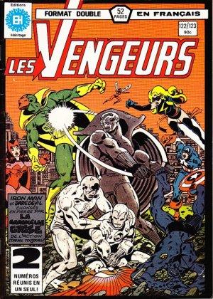 Avengers 122
