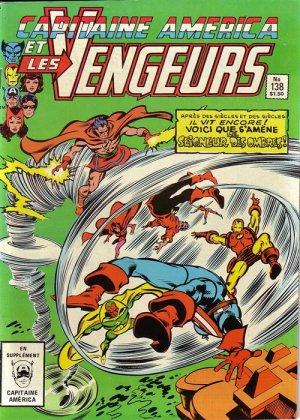 Avengers 138