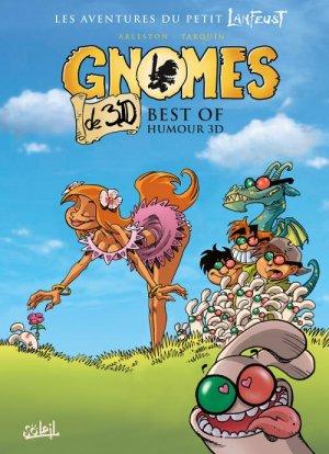 Gnomes de Troy édition hors série