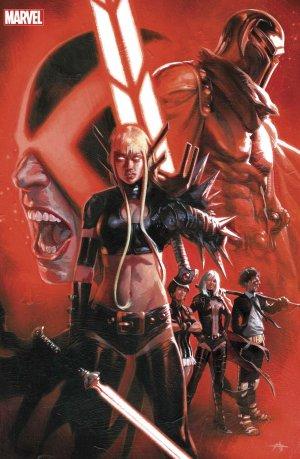 Uncanny X-Men # 20 Kiosque V4 (2013 - 2015)