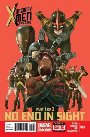 Uncanny X-Men Special édition Issue (2014)