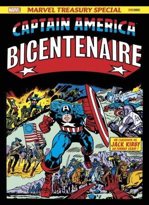 Captain America - Bicentenaire 1