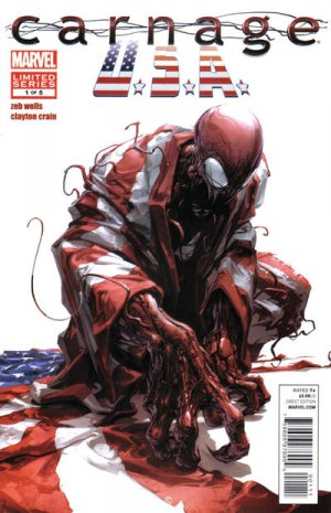 Carnage - USA édition Issues (2012)